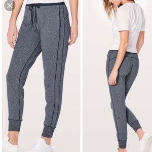 """Lululemon Cool and Collected Jogger (28"""")"""